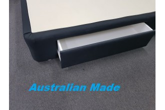 Jubilee 2 Drawer Double Mattress Base - 10 Year Warranty - Australian Made - *Free Delivery