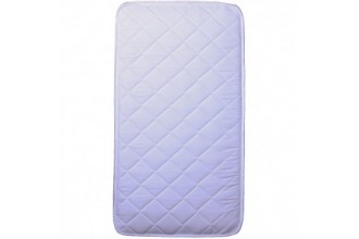 Cot Mattress Innerspring Australian Made *Free Delivery