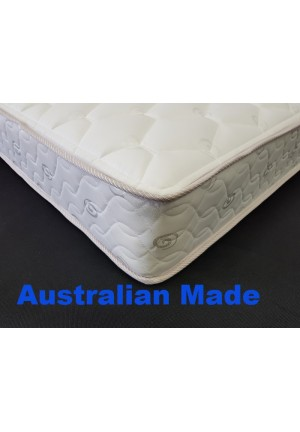 Fine Posture Single innerspring Mattress - 2 Year Warranty - Australian Made - *Free Delivery