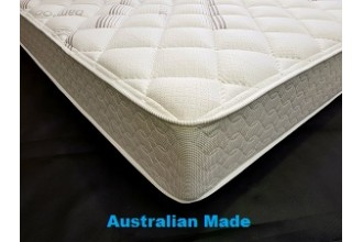 Bamboo by Nature Queen Pocket Spring Mattress - 10 Year Warranty - Australian Made - *Free Delivery
