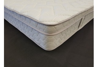Prestige Chiro Health King Pillow Top Mattress - 10 Year Warranty  - Australian Made - *Free Delivery