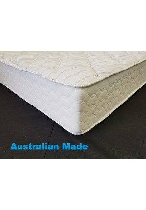 Heavenly Sleep King Pocket Spring Mattress - 3 Comfort Options - 10 Year Warranty -  Australian Made - *Free Delivery