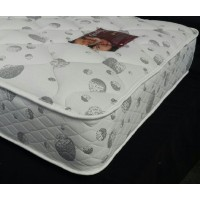 Quality Time Queen Innerspring Reversible Mattress - 10 Year Warranty -  Australian Made - *Free Delivery
