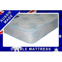 Fine Dreams Double innerspring Mattress - 12 Month Warranty - Australian Made - *Free Delivery